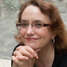 Amy Kay Watson